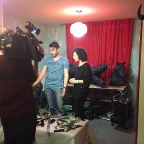 Angel Cañas en Hazte Eco -Programa Disponible-