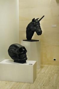 Skull & Unicorn
