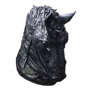 Angel Cañas - Horse II 2016 -