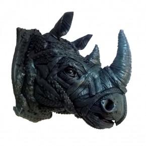 Angel Cañas - Rhino -