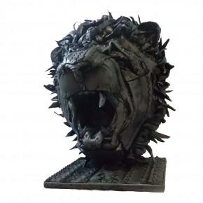 Angel Cañas -Lion-