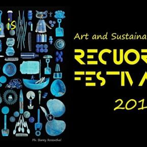 Ángel Cañas participa en el festival internacional RECUORE'16