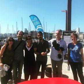 Festival Mar de mares 2018 A Coruña.