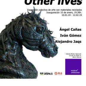 "Galería Modus Operandi, ""Other Lives"""