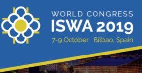 Ángel Cañas en ISWA 2019